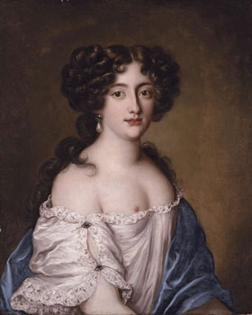 Queer Women of 17th Century Europe
