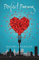 Perfect Pairing by Rachel Spangler