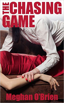 the chasing game by meghan o'brien