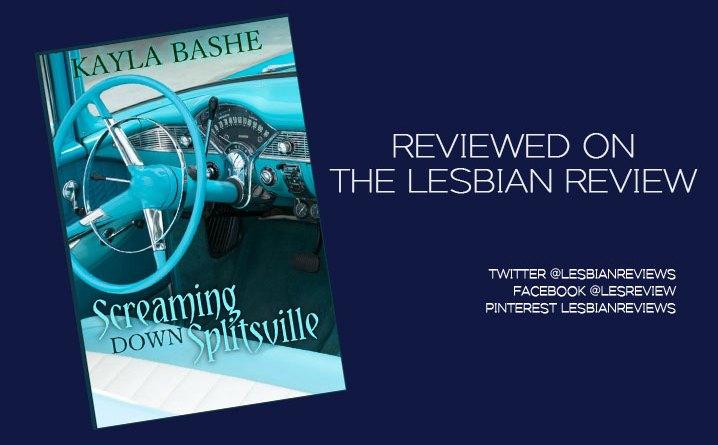 Screaming Down Splitsville by Kayla Bashe