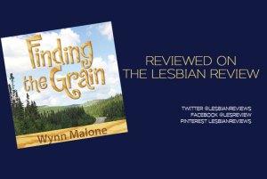 finding the grain by wynn malone