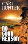 no good reason by cari hunter