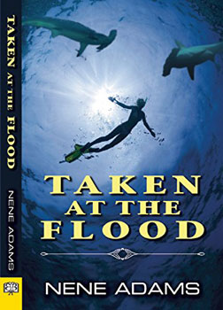 taken at the flood by nene adams