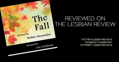 Robin Alexander The Fall