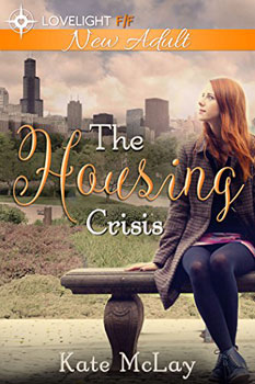 The Housing Crisis by Kate McLay