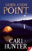desolation point by cari hunter