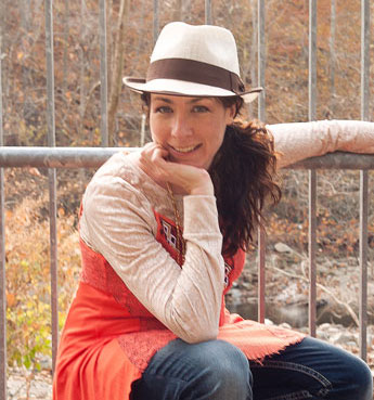 suzie carr author profile