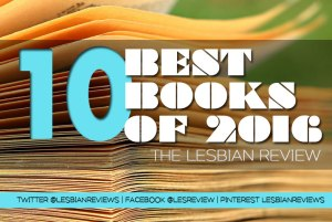 10 best books of 2016
