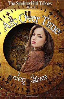 ARC Over Time Book Cover