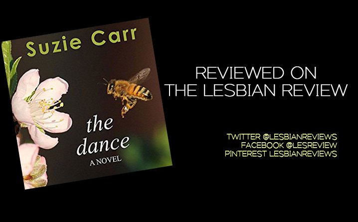The Dance by Suzie Carr audiobook