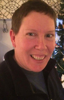 Amy Herman-Pall reviewer at The Lesbian Review