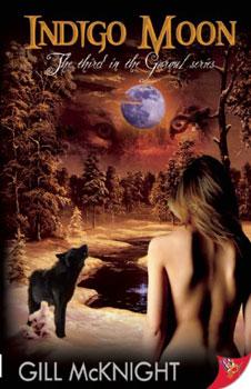 Indigo Moon by Gil McKnight