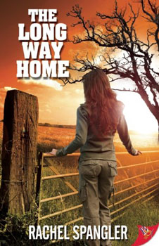 The Long Way Home by Rachel Spangler