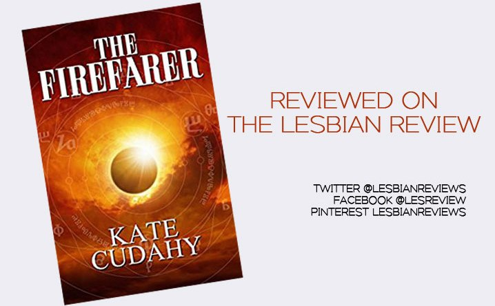 The Firefarer by Kate Cudahy