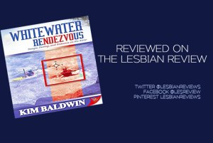 Whitewater Rendezvous by Kim Baldwin