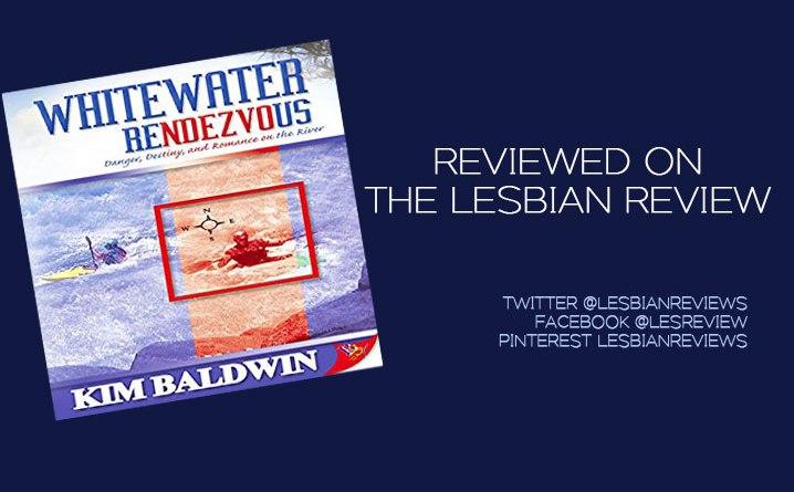 Whitewater Rendezvous by Kim Baldwin