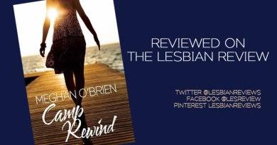 Camp Rewind by Meghan O'Brien