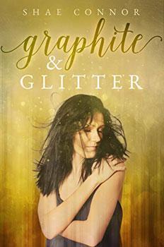 Graphite & Glitter by Shea Connor