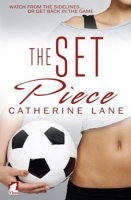 The Set Piece by Catherine Lane