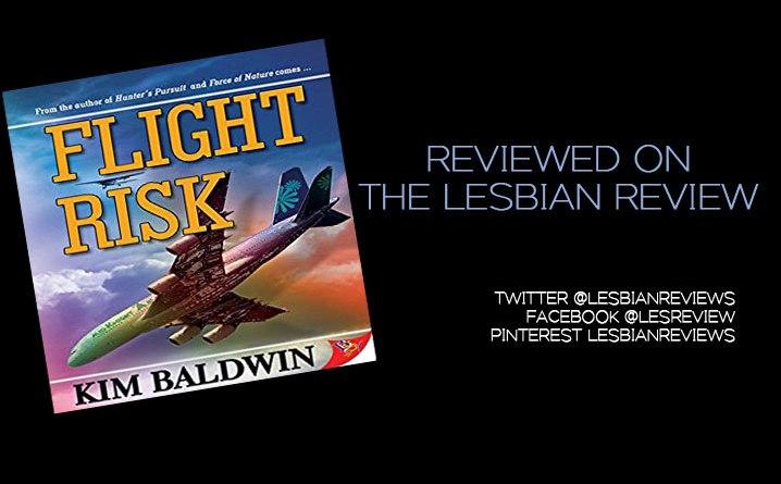 Flight Risk by Kim Baldwin