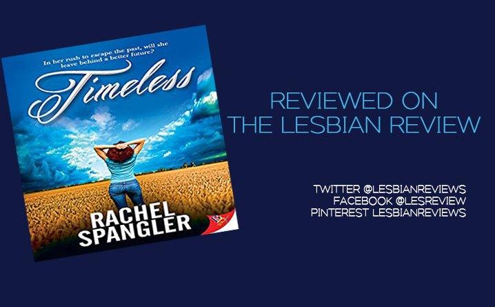 Timeless by Rachel Spangler