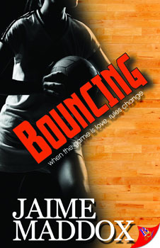 Bouncing by Jaime Maddox