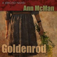 Goldenrod by Ann McMan audiobook