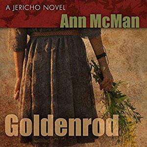 Goldenrod by Ann McMan audiobook