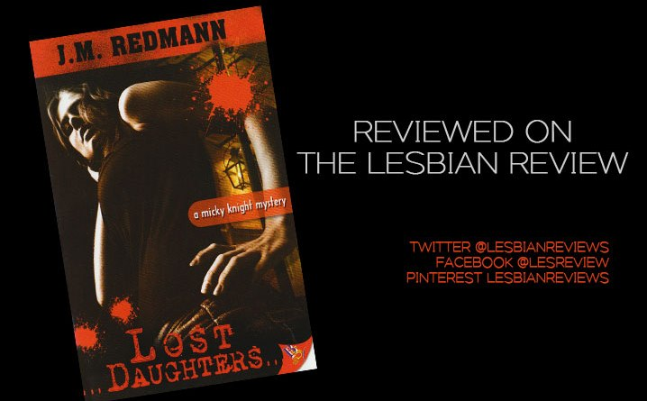 Lost Daughters by JM Redmann