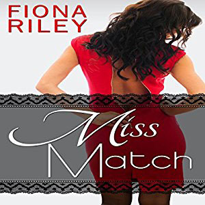 Miss Match by Fiona Riley