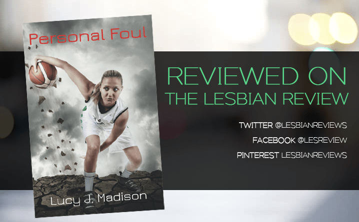 Personal Foul by Lucy J Madison