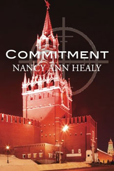 Commitment by Nancy Ann Healy