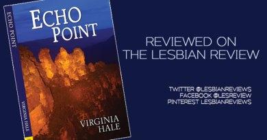 Echo Point by Virginia Hale
