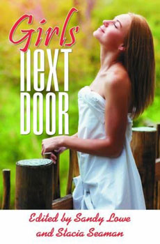 Girls Next Door edited by Sandy-Lowe and Stacia Seaman