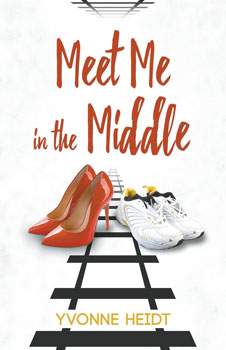 Meet Me in the Middle by Yvonne Heidt