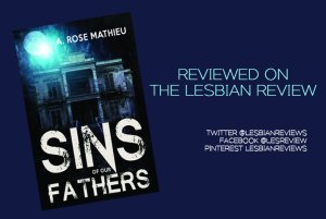 Sins of our Fathers by A Rose Mathieu