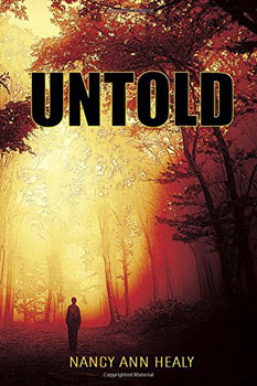 Untold by Nancy Ann Healy