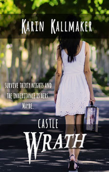 Castle Wrath by Karin Kallmaker