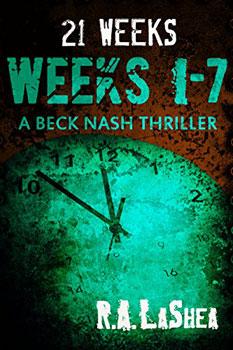 21 Weeks by RA LaShea