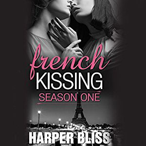 French Kissing Season One by Harper Bliss