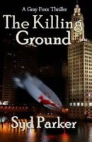 The Killing Ground by Syd Parker