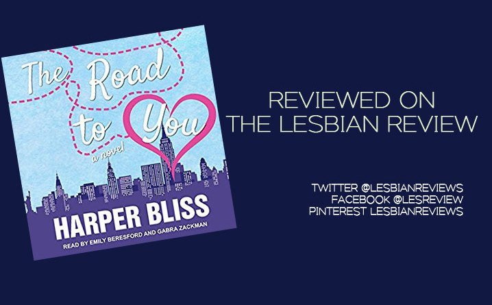 The Road to You by Harper Bliss