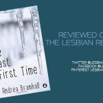 The Last First Time by Andrea Bramhall: Book Review