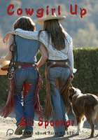 Cowgirl Up by Ali Spooner