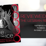 Fire On The Ice by Tamsen Parker: Book Review