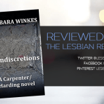 Indiscretions by Barbara Winkes: Book Review