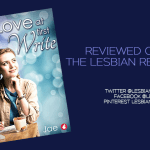 Love At First Write by Jae: Book Review