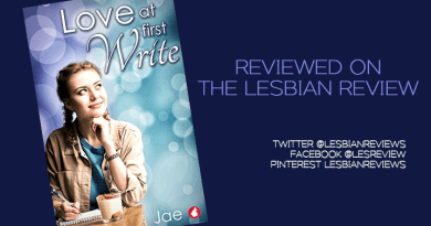 Love At First Write by Jae