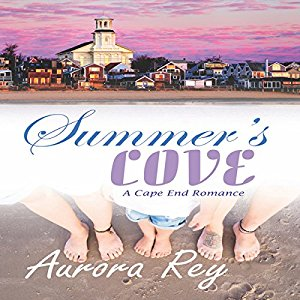Summers Cove by Aurora Rey