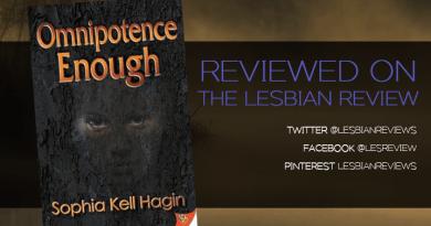 Omnipotence Enough by Sophia Kell Hagin